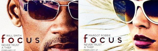 Focus: ecco il nuovo trailer