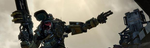Titanfall 2 potrebbe essere pubblicato anche su Steam