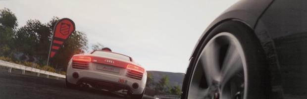 Driveclub: Diversi livelli di difficoltà potrebbero essere aggiunti al titolo