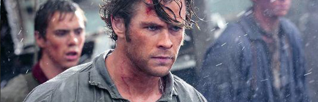 In the Heart of the Sea: ecco il nuovo trailer e locandina italiana del prossimo film di Ron Howard