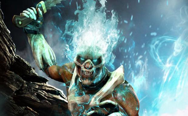 Twisted Metal regala una skin multiplayer per Starhawk
