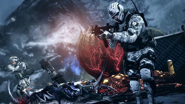 Call of Duty: Ghosts - Onslaught, trailer di Episodio 1: Nightfall