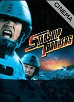 recensione Starship Troopers