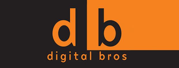 Il gruppo Digital Bros premiato con il Creative Industries Award - Notizia