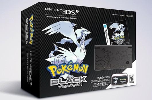 Pokemon Versione Nera/Bianca: un bundle dedicato al gioco