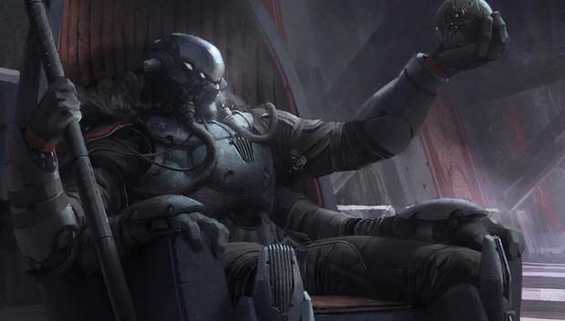 Destiny: sito aggiornato - disponibili un nuovo artwork e le risposte alle domande dei fan