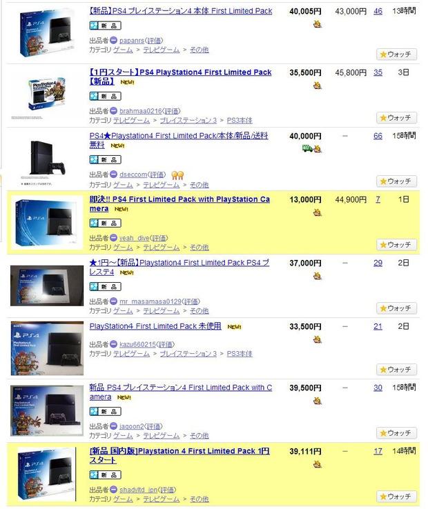 PlayStation 4, nessun problema di scorte limitate in Giappone?