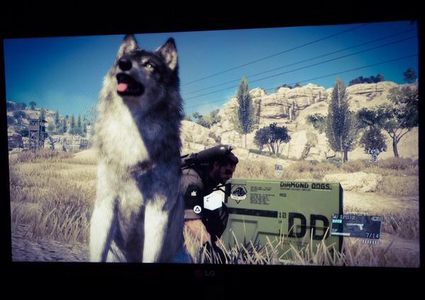 Pubblicata una nuova immagine off-screen di Metal Gear Solid 5 The Phantom Pain