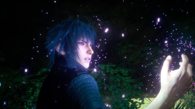 Final Fantasy 15 Episode Duscae si mostra in nuove immagini