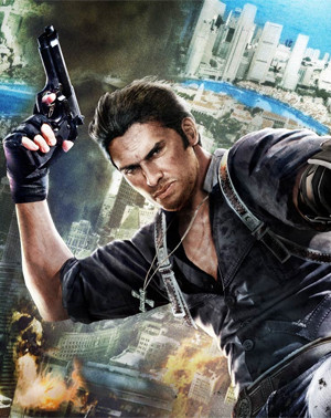Just Cause 2 - recensione - XBOX 360