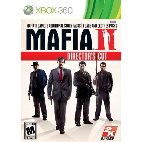 Mafia 2, in arrivo l'edizione 'Director's Cut'