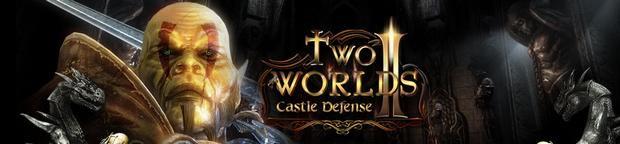 Two Worlds 2: Castle Defense arriva su Mac, Pc e iOS il 17 Maggio