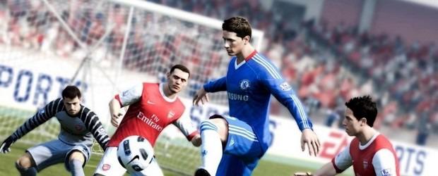 FIFA 12: una nuova galleria immagini