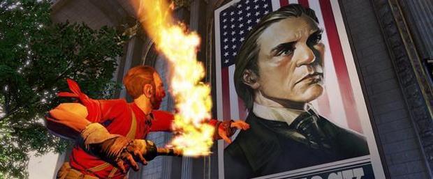 Bioshock Infinite: tre nuove immagini e anteprima su Everyeye.it