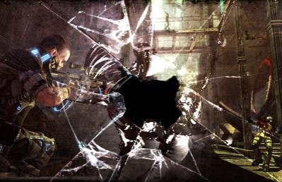 Scourge: Outbreak: shooter in terza persona in arrivo su XBLA, PSN e Mac