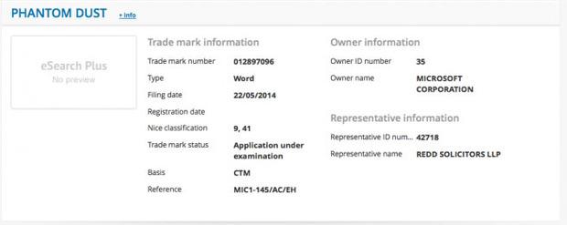 Phantom Dust, Microsoft registra il marchio: annuncio in vista?