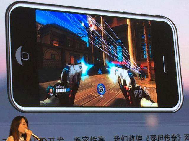 League of Titans: arriva la copia cinese di Overwatch