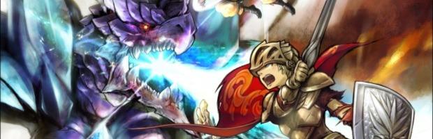 Final Fantasy Explorers ci permetterà di impersonare gli eroi della serie Final Fantasy - Notizia
