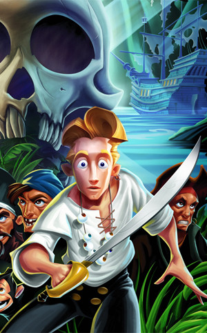 The Secret of Monkey Island: Special Edition - recensione - PC