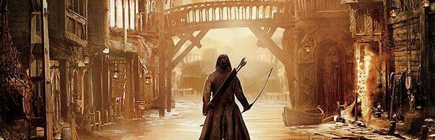 Lo Hobbit: La Battaglia delle Cinque Armate, il video ufficiale di 'The Last Goodbye' - Notizia