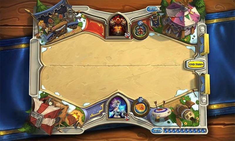 Hearthstone Heroes of Warcraft: annunciata l'espansione Gran Torneo