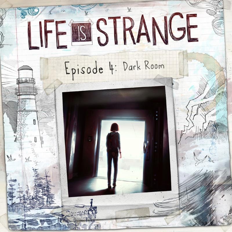 Life is Strange: confermata la data di uscita del quarto episodio