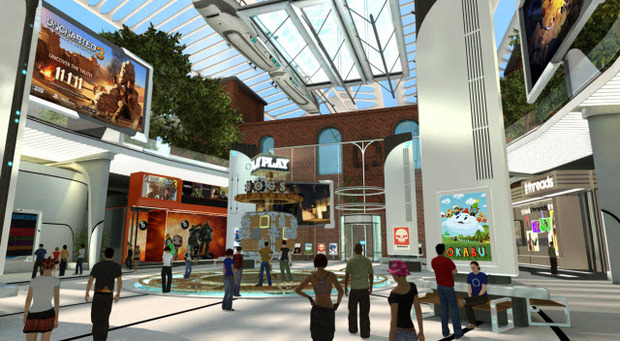 PlayStation Home: Sony annuncia un restyling completo