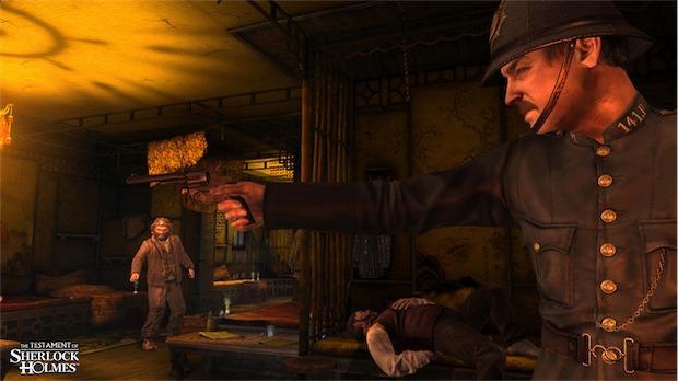 Svelata la data di uscita de 'Il Testamento di Sherlock Holmes'