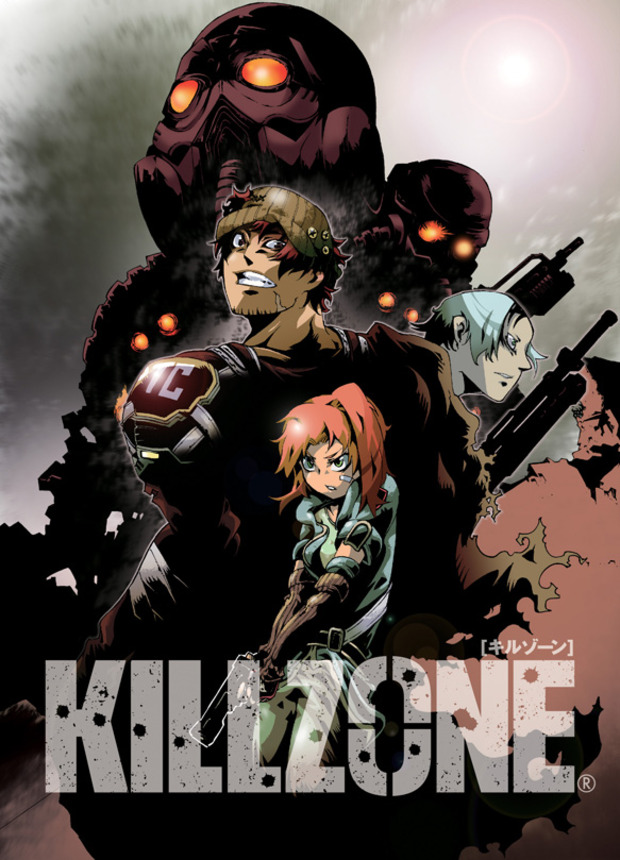 Killzone Mercenary diventerà un manga