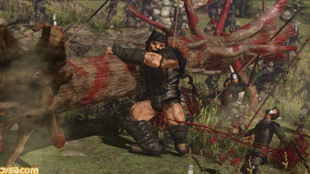 Berserk Warriors: Wyald si aggiunge ai personaggi giocabili