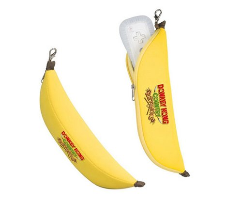 Donkey Kong Country Returns, banane per il pre-ordine USA