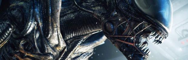 Alien Isolation: video con cinque minuti di gameplay - Notizia