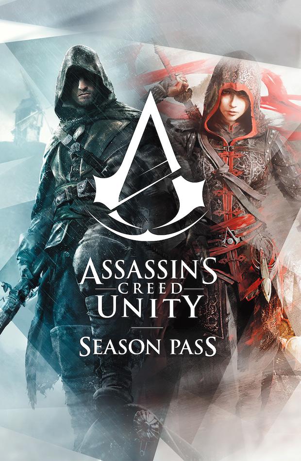 Assassin's Creed Unity: dettagli su season pass e prime due espansioni annunciate