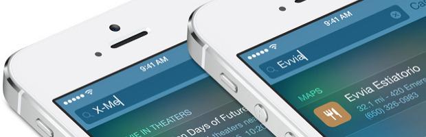 Apple: iOS 8 è già presente sul 50% dei dispositivi - Notizia