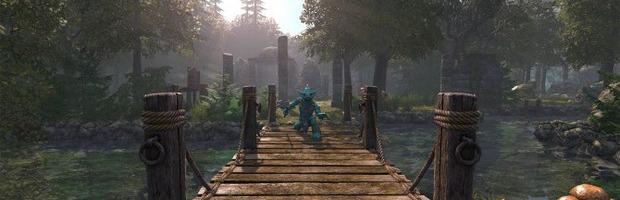Legend of Grimrock 2 sarà disponibile dal 15 ottobre - Notizia