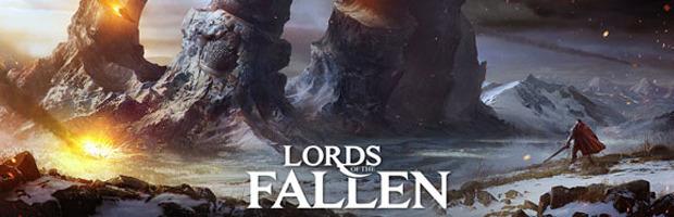 Lords of the Fallen: video con dieci minuti di gameplay - Notizia