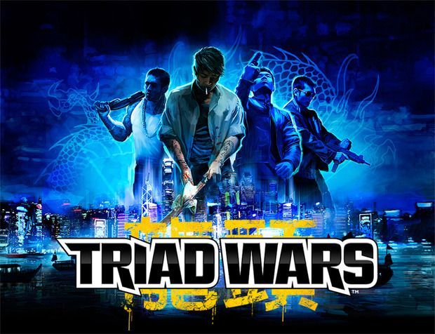 Triad Wars: dettagli e informazioni sulla beta