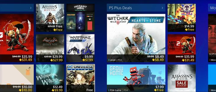 Assassin's Creed IV: Black Flag potrebbe essere uno dei titoli PlayStation Plus di ottobre