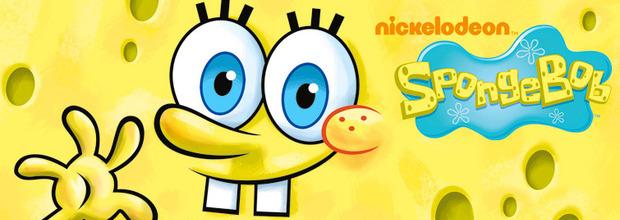 Spongebob, da lunedi 23 febbraio su Nickelodeon un'ora di programmazione della serie animata