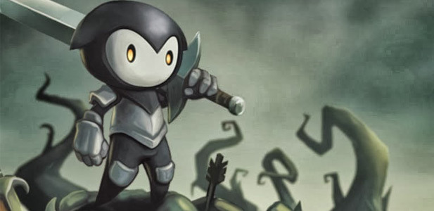 Reaper: Tale of a Pale Swordsmans - recensione - iPhone