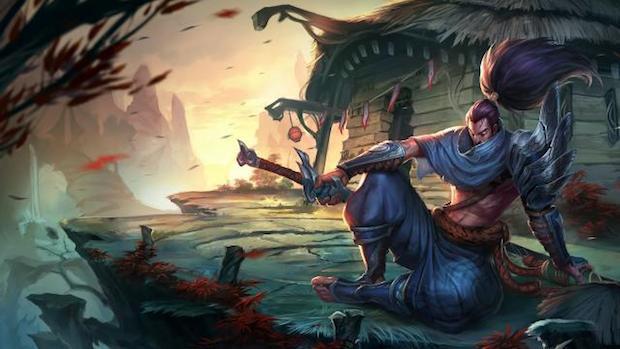 League of Legends: svelato un nuovo personaggio