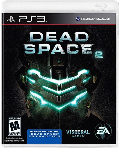 Dead Space 2: la versione standard per PS3 includerà la demo di Extraction
