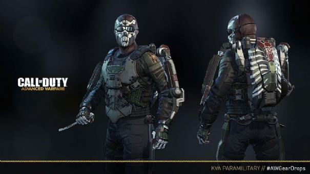 Call of Duty Advanced Warfare: in arrivo un regalo per gli utenti
