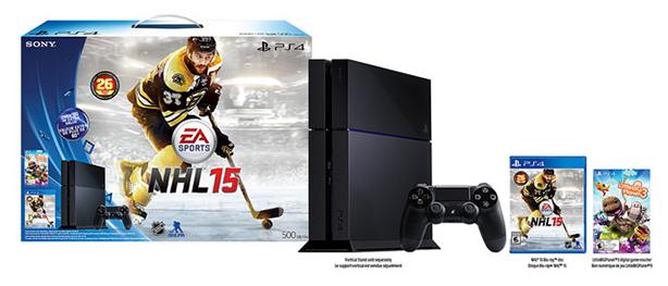 PlayStation 4: annunciato un nuovo bundle per il mercato canadese