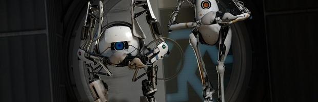 Portal 2 ora disponibile su Steam
