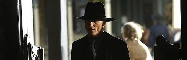 Westworld: Ed Harris nella prima foto ufficiale del serial targato HBO