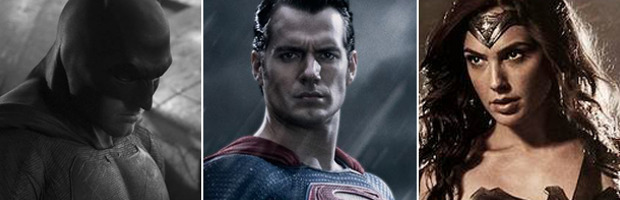 Batman v Superman: Dawn of Justice, un nuovo potenziale rumor online - Notizia