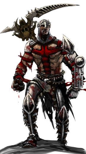 Dante's Inferno - recensione - PS3