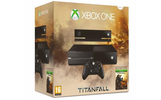 Xbox One, taglio di prezzo nel Regno Unito: ufficiale il bundle con Titanfall