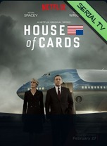 first look House of Cards - Stagione 3